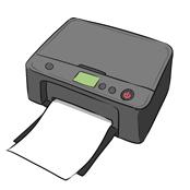 ファックスで送る